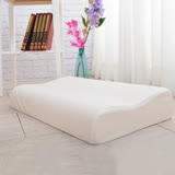 (好康) LooCa特大型-頂級HT工學型乳膠枕(1入)