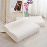 LooCa特大型-頂級HT工學型乳膠枕(2入)