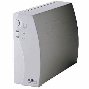 飛瑞 OFF-LINE 不斷電系統 A系列 1000VA A-1000/A1000 UPS