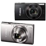 Canon IXUS 285 HS 12倍光學變焦機(公司貨)-加送32G記憶卡+原廠電池+專用電池+自拍桿+清潔組+保護貼+讀卡機+小腳架