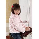 [Alice Place]粉色玫瑰外套(粉) B05