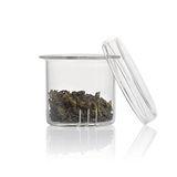 【Tea Forte】 SONTU玻璃茶葉濾杯 Sontu Glass Infuser