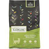 Natures Logic自然邏輯 低敏天然糧 全貓火雞肉配方 3.3磅 X 1包