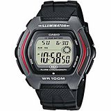 CASIO CASIO卡西歐?前衛潮流運動錶HDD-600-1A 黑