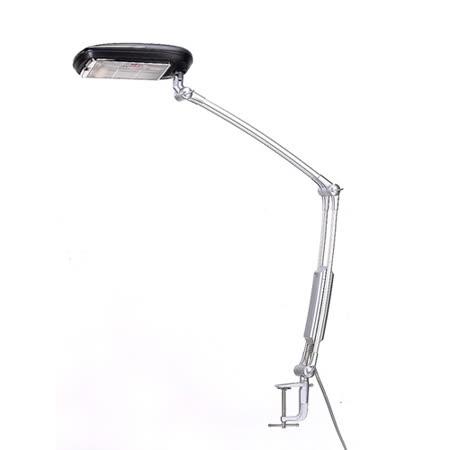 3M 58度博視燈BL5200雙臂夾燈-晶鑽黑 -friDay購物 x GoHappy