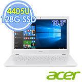 Acer V3-372-P1GH 13.3吋/4405U /128G SSD時尚筆電–送acer馬克杯+acer超細纖維擦拭布