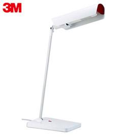 【3M】58度LED博視燈桌燈檯燈ML6000(氣質白)
