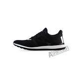 ADIDAS (男) 愛迪達 ENERGY BOUNCE 2 M 慢跑鞋 黑/白-AQ2965