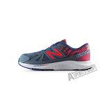 NEW BALANCE (女) 紐巴倫 90輕量跑鞋 運動鞋 紅/黑-KJ690PCY
