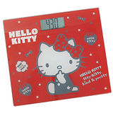 Hello Kitty電子體重計HW-319R