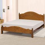 《Homelike》桑妮床架組-雙人加大6尺(不含床墊)
