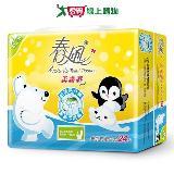 春風極地冰紛抽取式衛生紙110抽*24包