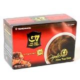 【G7】黑咖啡360包組(24盒裝)