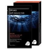 DR.WU 深海珊瑚藻賦活面膜