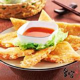 皇宮月亮蝦餅 - 原味月亮蝦餅25片組