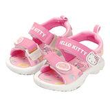 【MODAbobo】Hello Kitty 小中童段 甜美馬卡龍涼鞋-粉 T5S2-815722