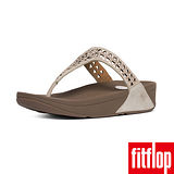 FitFlop™-(女款)CARMEL™ TOE-POST-玫瑰金