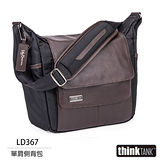 【結帳再折扣】thinkTank 創意坦克 Lily Deanne Lucido 百合蒂安系列 相機包 (LD367,栗色)