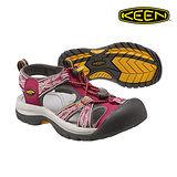 KEEN 織帶涼鞋Venice H2 1014209《女款》/ 城市綠洲