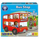 【英國Orchard Toys】桌遊-歡樂公車GO!
