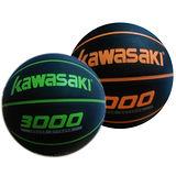 KAWASAKI 3000深溝籃球