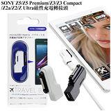 For SONY Z系列專用Micro USB轉 磁吸充電轉接頭 Z3/Z3C/Z2A/Z2/Z Ultra/Z1C