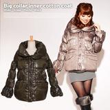 現貨-日本ANNA LUNA 時尚焦點大口袋造型夾克-黑/M