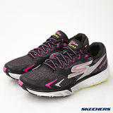 SKECHERS (女) 跑步系列 GO Run Forza - 14105BKHP