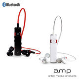 a.m.p iSO主動式藍牙抗噪耳機