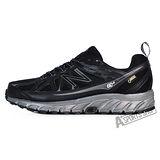 NEW BALANCE (男) 紐巴倫 越野跑鞋 黑-MT610GX4