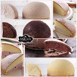 專業烘焙蛋糕店-米迦 任選2入(童夢/波頓派)