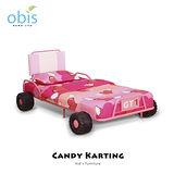 兒童家具/單人/床組/床架【obis】Kid\