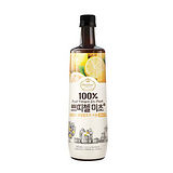 CJ/檸檬柚子葡萄果醋/900ML