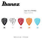 ★Ibanez★Logo Grip PA14HLG 1.0mm 吉他彈片(50片裝)