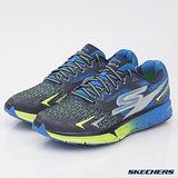 SKECHERS (男) 跑步系列 GO Run Forza - 54105NVLM