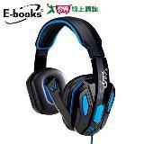 E-books電競頭戴耳機麥克風S42