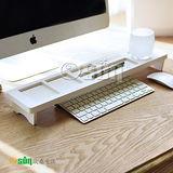 【Osun】DIY木塑板置物架 歐式經典款鍵盤架(CE-178-鍵盤架)