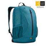 美國Case Logic 雙肩15.6吋/10.1吋平板電腦後背包IBIR-115藍色