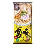 丸太宮崎雞汁風味拉麵212g