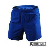 ADIDAS (男) 愛迪達 SN SHORT M 短褲 藍-AN9909