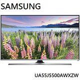 贈送HDMI線2M SAMSUNG 55吋智慧型FHD LED液晶電視UA55J5500AWXZW (公司貨)