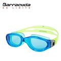 美國巴洛酷達Barracuda成人飆速競泳系列抗UV防霧泳鏡-MANTA#13520