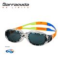 美國巴洛酷達Barracuda成人運動型抗UV防霧泳鏡 MANTA JR #14220
