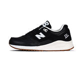 New Balance 530 TIER 2 男女 紐巴倫 復古鞋 黑/白 -M530ATB