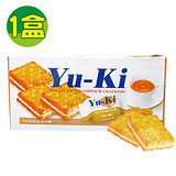 【YU-KI】花生夾心餅1盒