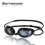 美國巴洛酷達Barracuda成人近視度數自選泳鏡-#2195
