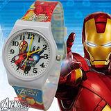 【Marvel-漫威】卡通錶(大)---神勇鋼鐵人