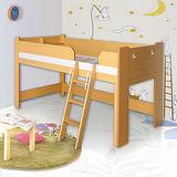 《C&B》納可日式架高單人床