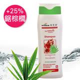維髮健 高植萃鋸棕櫚強化配方養髮洗髮精 300ml