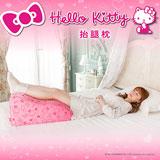 GreySa格蕾莎【Hello Kitty抬腿枕】美腿枕/足枕/腳枕/抬腿墊/靠墊靠枕